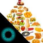 11 alimentos essenciais para a saúde dos olhos