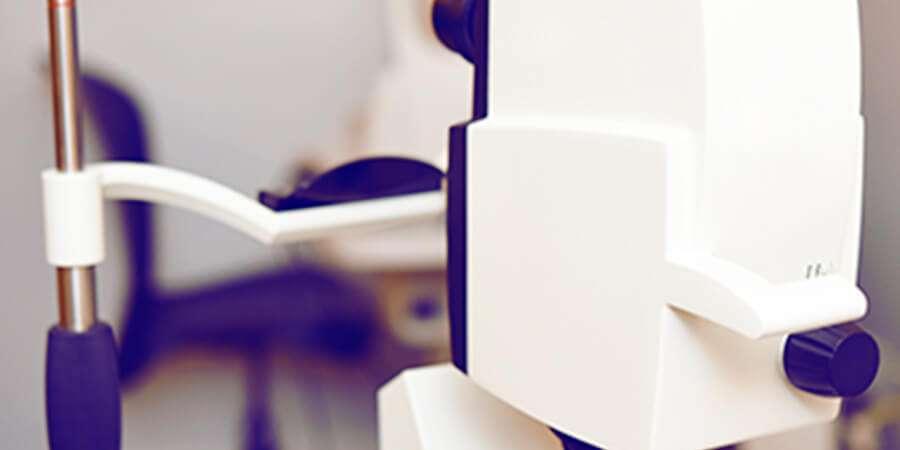 Tomografia de alta definição (OCT)