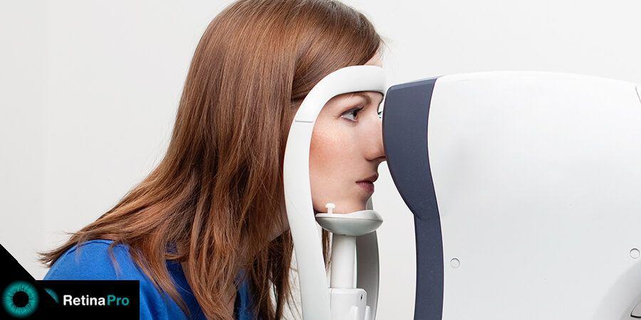 Saiba o que é OCT/Tomografia de Coerência Óptica