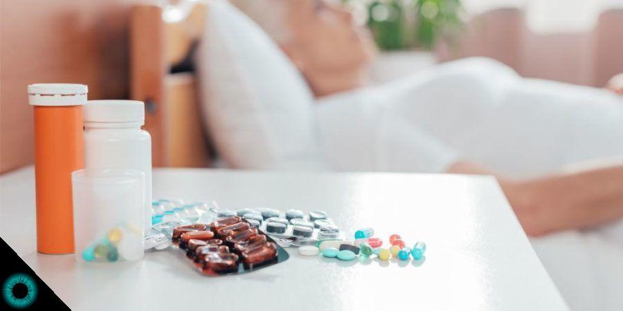 Quais medicamentos provocam problemas na visão? Descubra aqui!