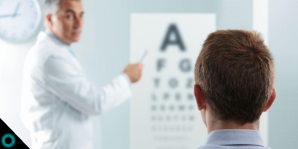 Descubra 4 causas da perda de visão repentina
