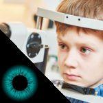 Oftalmologista para crianças: por que é preciso levá-las desde cedo?